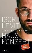 Cover-Bild zu Levit, Igor: Hauskonzert