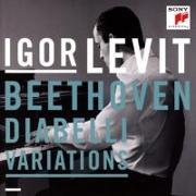 Cover-Bild zu Levit, Igor (Komponist): Diabelli Variations-33 Variations on a Waltz