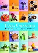 Cover-Bild zu Aroma pur von Grandits, Tanja