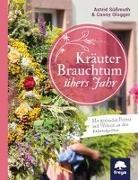 Cover-Bild zu Kräuterbrauchtum von Süßmuth, Astrid