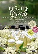 Cover-Bild zu Kräutersüße von Leitner, Renate