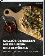 Cover-Bild zu Salzlos genießen mit Kräutern und Gewürzen von Hanssen, Michel