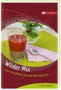 Cover-Bild zu Wilder Mix von Strauß, Markus