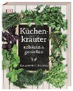 Cover-Bild zu Küchenkräuter anbauen und genießen von Cox, Jeff