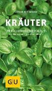 Cover-Bild zu Kräuter von Wittmann, Katrin