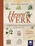 Cover-Bild zu Hexenwerk von Janascheck, Ulla