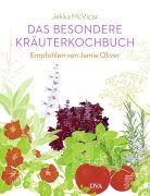 Cover-Bild zu Das besondere Kräuterkochbuch von McVicar, Jekka