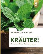 Cover-Bild zu Kräuter! von Lehari, Gabriele