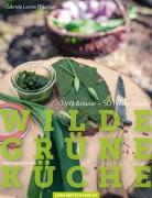Cover-Bild zu Wilde Grüne Küche von Bräutigam, Gabriele Leonie