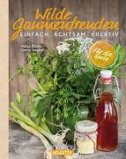 Cover-Bild zu Wilde Gaumenfreuden von Röder, Helga Röde