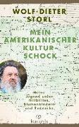 Cover-Bild zu Storl, Wolf-Dieter: Mein amerikanischer Kulturschock