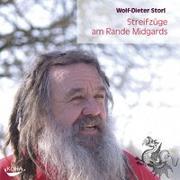 Cover-Bild zu Storl, Wolf-Dieter: Streifzüge am Rande Midgards CD