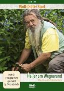 Cover-Bild zu Storl, Wolf-Dieter: Heiler am Wegesrand