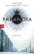 Cover-Bild zu Martinowitsch, Viktor: Paranoia