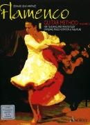 Cover-Bild zu Graf-Martinez, Gerhard: Flamenco Guitar Method