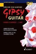 Cover-Bild zu Graf-Martinez, Gerhard: Gipsy Guitar