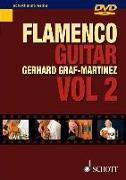 Cover-Bild zu Graf-Martinez, Gerhard: Flamenco Band 2