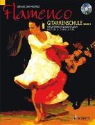 Cover-Bild zu Graf-Martinez, Gerhard: Flamenco