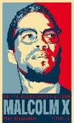 Cover-Bild zu Waldschmidt-Nelson, Britta: Malcolm X