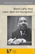 Cover-Bild zu Haspel, Michael: Martin Luther King