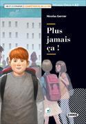 Cover-Bild zu Plus jamais ça ! von Gerrier, Nicolas