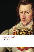 Cover-Bild zu Woolf, Virginia: Orlando