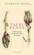 Cover-Bild zu Overath, Angelika (Hrsg.): Tafelrunde