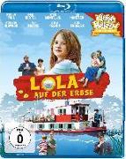 Cover-Bild zu Heinemann, Thomas: Lola auf der Erbse