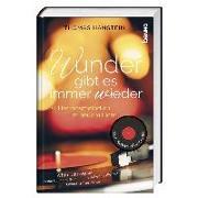 Cover-Bild zu Hanstein, Thomas: Adventskalender »Wunder gibt es immer wieder«