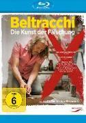 Cover-Bild zu Birkenstock, Arne: Beltracchi - Die Kunst der Fälschung