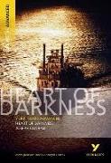 Cover-Bild zu Conrad, Joseph: Heart of Darkness: York Notes Advanced