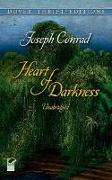 Cover-Bild zu Conrad, Joseph: Heart of Darkness