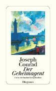 Cover-Bild zu Conrad, Joseph: Der Geheimagent