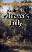Cover-Bild zu Conrad, Joseph: Almayer's Folly
