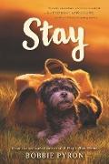 Cover-Bild zu Pyron, Bobbie: Stay