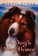 Cover-Bild zu Pyron, Bobbie: A Dog's Way Home