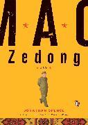 Cover-Bild zu Spence, Jonathan D.: Mao Zedong