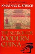 Cover-Bild zu Spence, Jonathan D.: The Search for Modern China