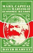 Cover-Bild zu Marx, Capital and the Madness of Economic Reason