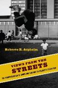 Cover-Bild zu eBook Views from the Streets