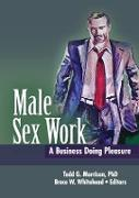 Cover-Bild zu eBook Male Sex Work
