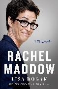Cover-Bild zu eBook Rachel Maddow