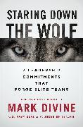 Cover-Bild zu eBook Staring Down the Wolf
