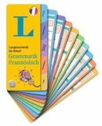 Cover-Bild zu Langenscheidt, Redaktion (Hrsg.): Langenscheidt Go Smart Grammatik Französisch - Fächer
