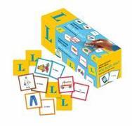 """Cover-Bild zu Langenscheidt, Redaktion (Hrsg.): Langenscheidt Memo-Spiel """"Wie heißt das?"""" - Memo-Spiel in einer Box mit 200 Karten und Spielanleitung"""