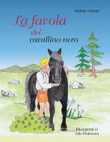 Cover-Bild zu La favola del cavallino nero