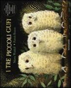 Cover-Bild zu I tre piccoli gufi