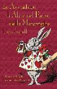 Cover-Bild zu Le Avventure Di Alice Nel Paese Delle Meraviglie: Alice's Adventures in Wonderland in Italian