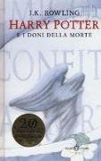 Cover-Bild zu Harry Potter 7 e i doni della morte