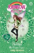 Cover-Bild zu Padma the Pirate Fairy